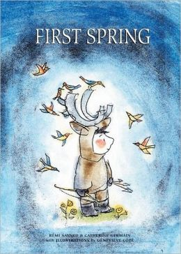 First Spring