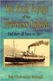 Final Voyage of Princess Sophia: Did They All Have to Die?