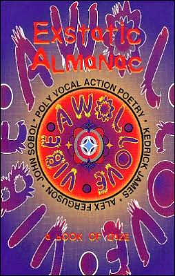 Exstatic Almanac: Awol Love Vibe