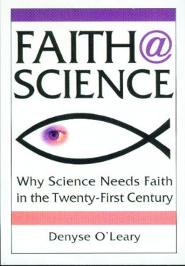 Faith@Science: Why Science Needs Faith in the Twenty-First Century