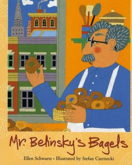 Mr Belinski's Bagels