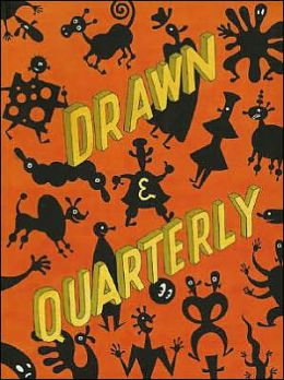 Drawn and Quarterly