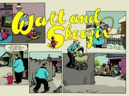 Walt and Skeezix Book One