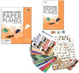 Ultimate Flying Paper Planes