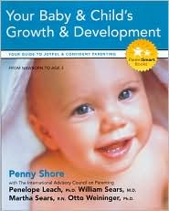 Your Baby and Child's Growth and Development: Your Guide to Joyful and Confident Parenting