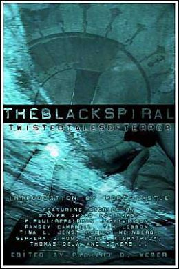 Black Spiral: Twisted Tales of Terror
