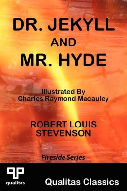 Dr. Jekyll And Mr. Hyde (Qualitas Classics)