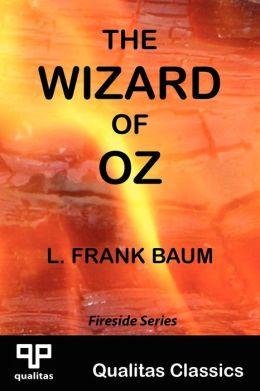 The Wizard Of Oz (Qualitas Classics)