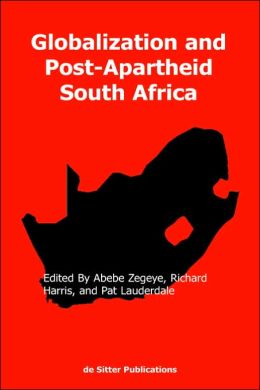 Globalization and Post-Apartheid South Africa