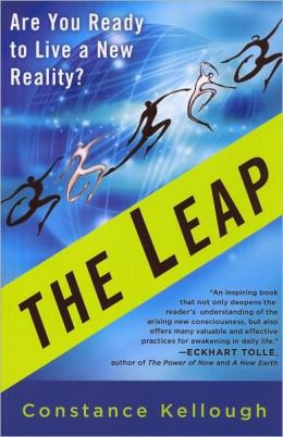 Leap: Are You Ready to Live a New Reality