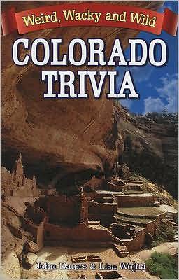 Bathroom Book of Colorado Trivia