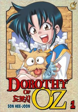 Dorothy of Oz, Volume 1
