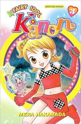 Fairy Idol Kanon, Volume 3