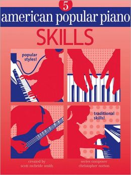 American Popular Piano: Level Five - Skills