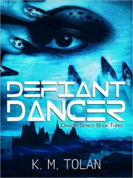 Defiant Dancer