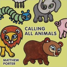Calling All Animals