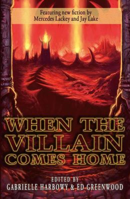 When the Villian Comes Home