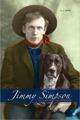 Jimmy Simpson: Legend of the Rockies