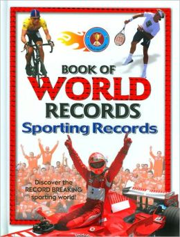 Book of World Records: Sporting Records