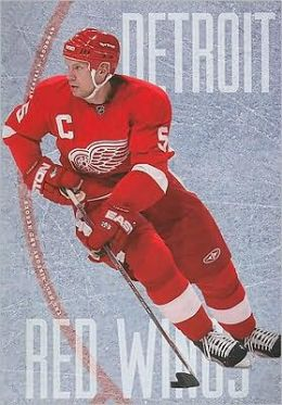 The NHL: History and Heroes: The Story of the Detroit Red Wings