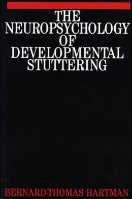 Neuropsychology of Developmental Stuttering
