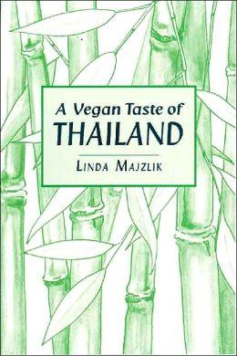 Vegan Taste of Thailand