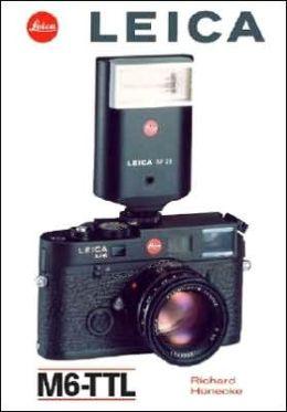 Leica M6-TTL