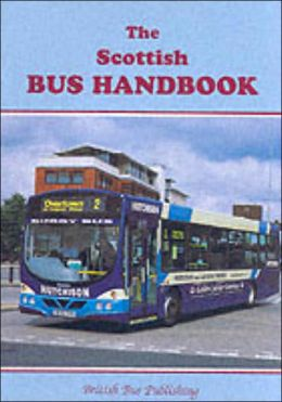 The Scottish Bus Handbook