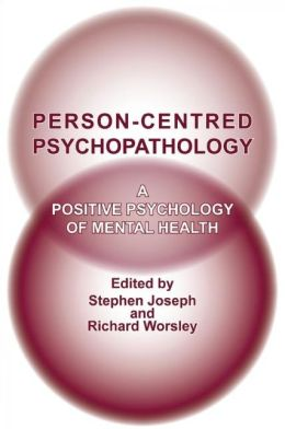Person-Centred Psychopathology