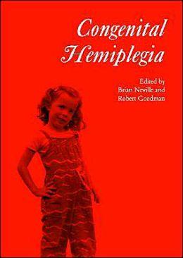 Congenital Hemiplegia