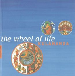 Wheel of Life: Buddhist symbols series