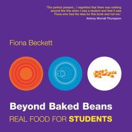 Beyond Baked Beans