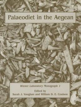 Palaeodiet in the Aegean
