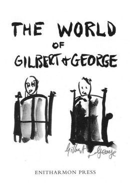 The World of Gilbert & George: The Storyboard