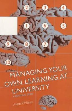 Managing Your Own Learning at the University