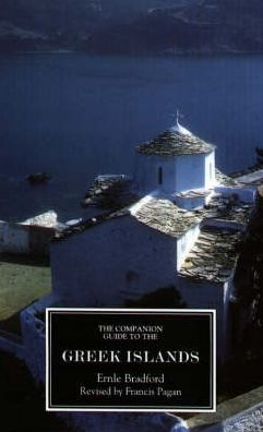 Companion Guide To The Greek Islands