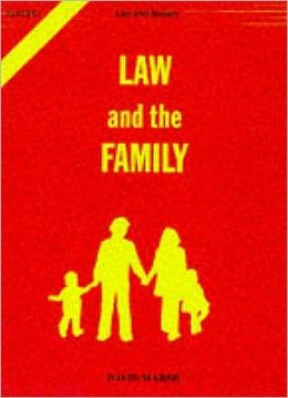 Guide to Law and the Family