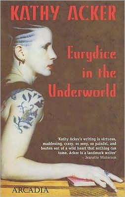Eurydice in the Underworld