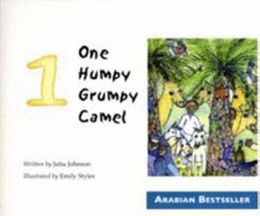 One Humpy Grumpy Camel/A is for Arabia