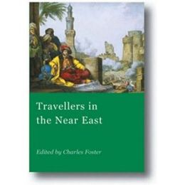 Travellers In The Near East