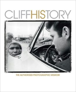 CliffHIStory: The Authorised Photographic Memoir