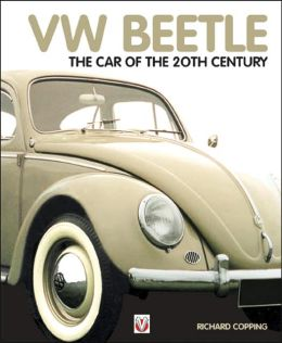 Volkswagen Beetle: The Car of the 20th Century