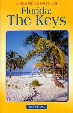 Landmark Visitors Guide, Florida: The Keys