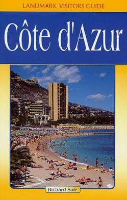 Landmark Visitors Guide: Cote D'Azur (2000)