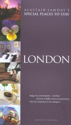 London (Special Places to Stay)