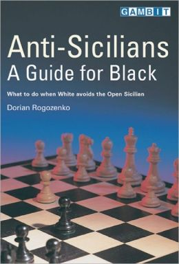 Anti-Sicilians A Guide for the Black