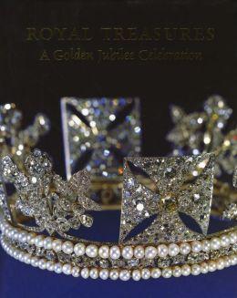 Royal Treasures: A Golden Jubilee Celebration