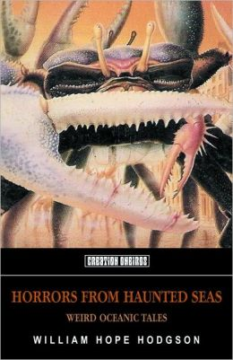 Horrors from Haunted Seas: Weird Oceanic Tales