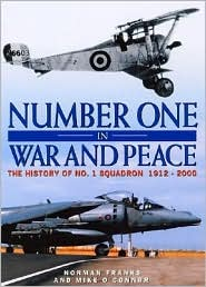 Number One in War and Peace: The History of No. 1 Squadron, 1912-2000