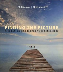 Finding the Picture: A Location Photography Masterclass